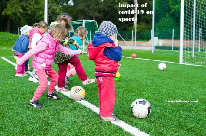 impact of covid-19 on sports