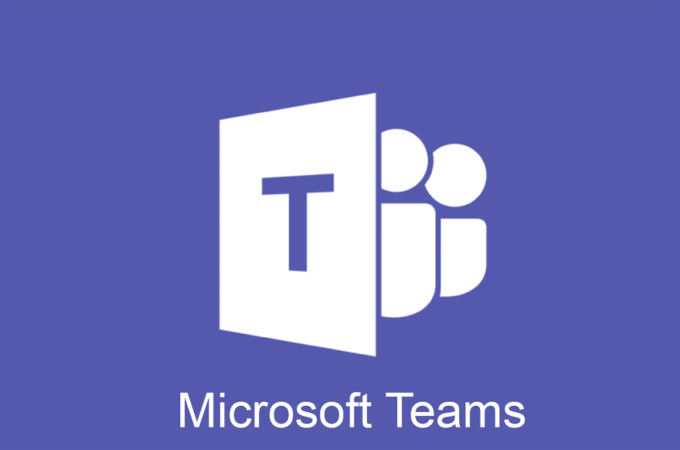 How to view lectures in Microsoft team app in  android