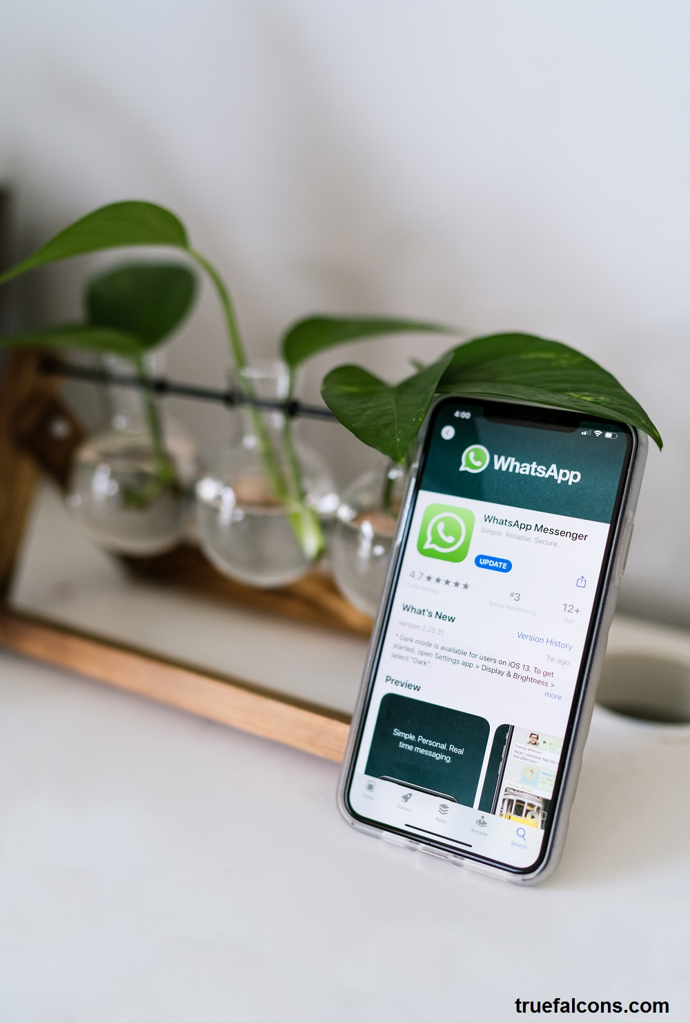 5 upcoming features of whatsapp