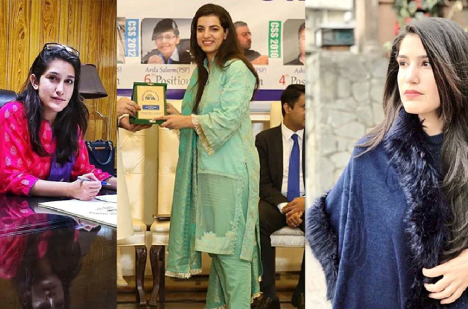 The CSS sisters, a lesson for Pakistan