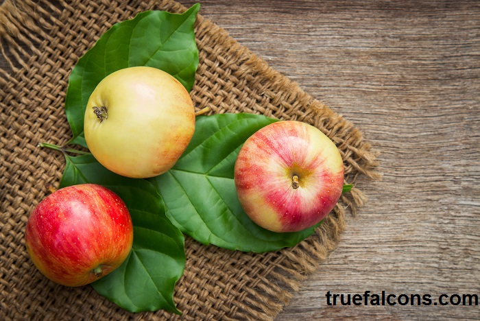 apple delicious diet food for healthy life